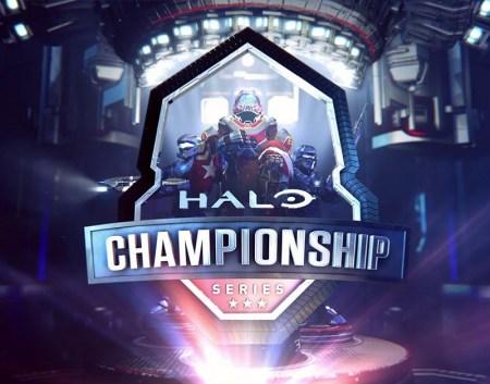 Campeonato Mundial de Halo arrancará en diciembre