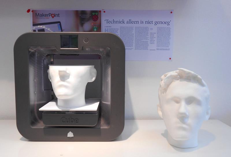 Analizan las repercusiones legales por pirateo en impresión 3D - impresion-3d