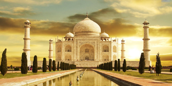 Estudia en la India con becas de capacitación para servidores públicos - india1