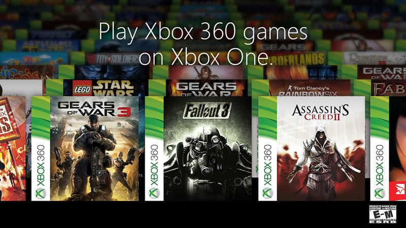 Los primeros juegos de Xbox 360 compatibles con Xbox One ¡Conócelos! - juegos-xbox-360-en-xbox-one