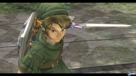 "Nintendo presenta ""The Legend of Zelda: Twilight Princess HD"""