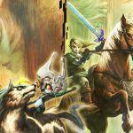 """Nintendo presenta """"The Legend of Zelda: Twilight Princess HD"""" - legend-of-zelda-twilight-princess"""