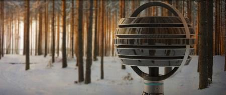 Immerge, la nueva cámara plenóptica para realidad virtual