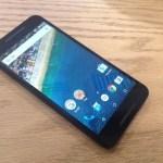 Nexus 5X de LG llega a México con Android 6.0 - nexus-e1446664412363