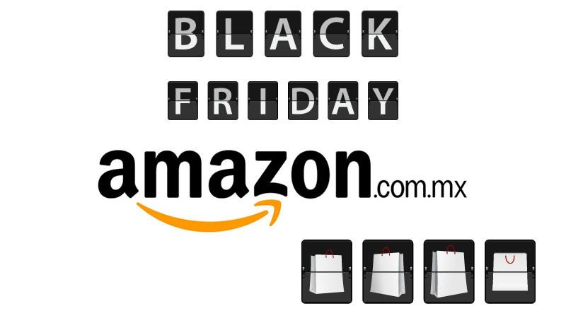 Amazon México lanza sus ofertas por Black Friday y Cyber Monday ¡Conócelas! - ofertas-amazon-black-friday-cyber-monday