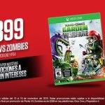 Revelan ofertas del Buen Fin 2015 en Gamers y GamePlanet ¡No te quedes sin jugar! - ofertas-gamers-buen-fin-2015-plants-vs-zombies