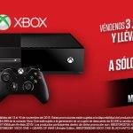 Revelan ofertas del Buen Fin 2015 en Gamers y GamePlanet ¡No te quedes sin jugar! - ofertas-gamers-buen-fin-2015-xbox-360