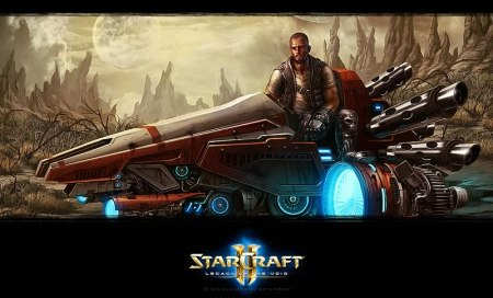 StarCraft II: Legacy of the Void ya está disponible