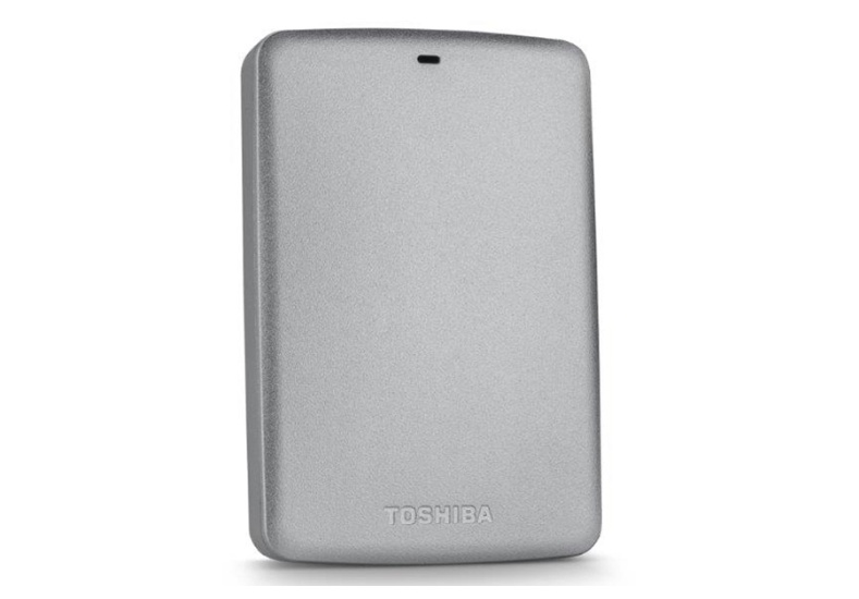 Toshiba lanza disco duro portátil Canvio Basics de 3TB - toshiba-lanza-disco-duro-portatil-canvio-basics-de-3tb