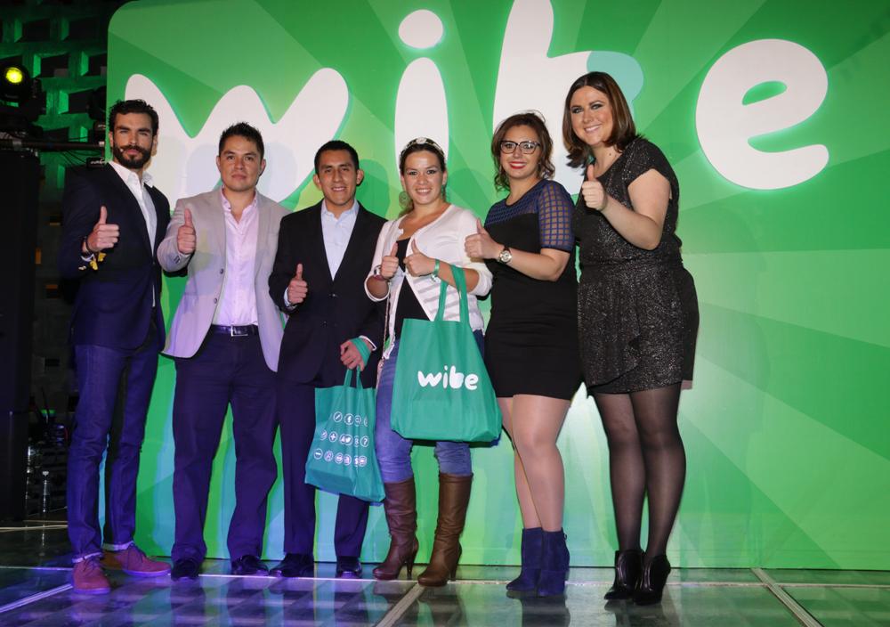 wibe el primer seguro de autos digital evoluciona su app con desarrollos tecnologicos mexicanos Wibe app de seguro de autos, evoluciona con desarrollo tecnológico mexicano