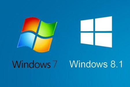 Microsoft dejará de vender Windows 7 y 8.1