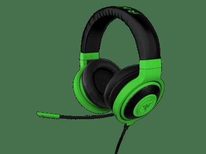 Razer enciende la Navidad de los gamers - audifonos-razer-kraken-pro