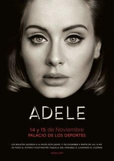 Adele vendrá a México en 2016 ¡Entérate! - ciertos-adele-en-mexico