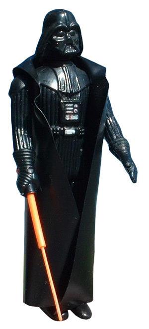 Las figuras de acción de Star Wars más valiosas que puedes encontrar en eBay - darth-vader