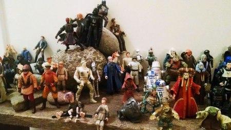 Las figuras de acción de Star Wars más valiosas que puedes encontrar en eBay