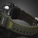 G-Shock presenta Mudmaster, el reloj todoterreno - g-shock-mudmaster-casio-triple-sensor