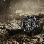 G Shock presenta Mudmaster, el reloj todoterreno