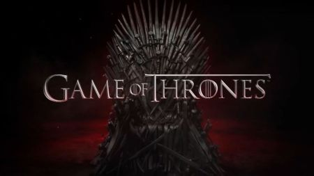 Game Of Thrones es la serie más pirateada del 2015