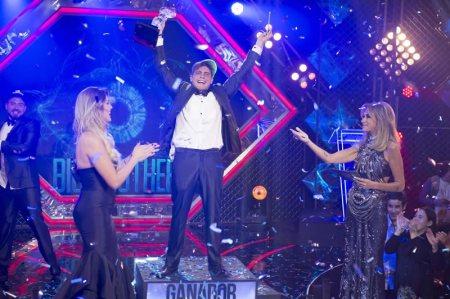 El Chile fue el ganador de Big Brother México 2015