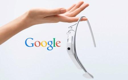 """Revelan imágenes de los """"Google Glass 2.0"""""""