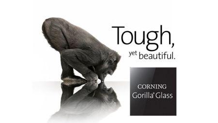 Gorilla Glass ahora va por el sector automotriz.