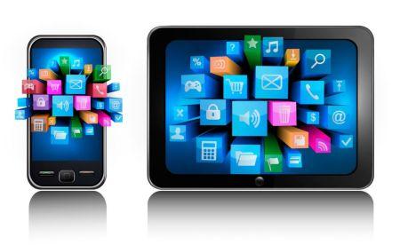 Las tabletas y los smartphones serían los regalos preferidos esta navidad