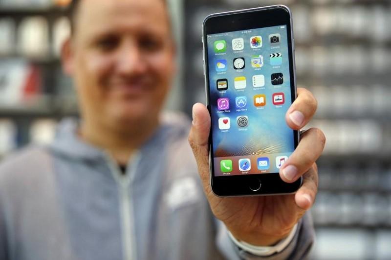 LG y Samsung fabricarán las pantallas de los próximos iPhone - iphone-800x533