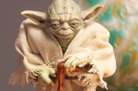 Lecciones del Jedi para los Negocios