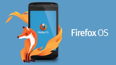 Mozilla anuncia la desaparición de Firefox OS para smartphones