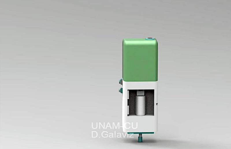 Premian a mexicanos por innovador dispositivo que mide azúcar en el cuerpo - proinsulitron