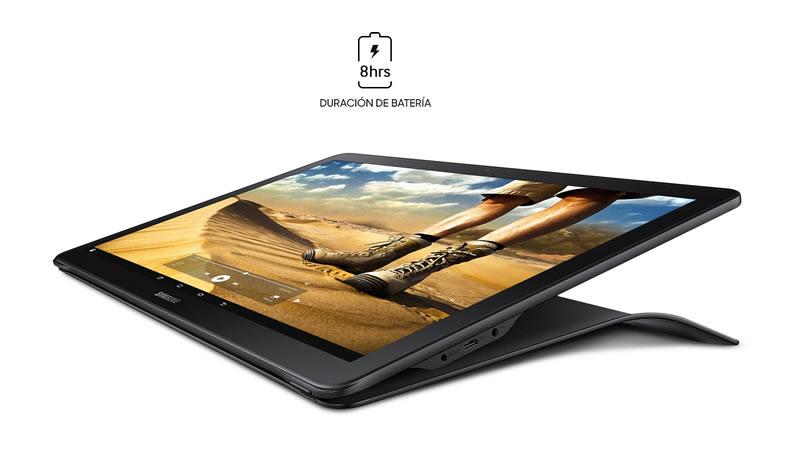 Samsung Galaxy View llega a México, entretenimiento en cualquier lugar - samsung-galaxy-view-2