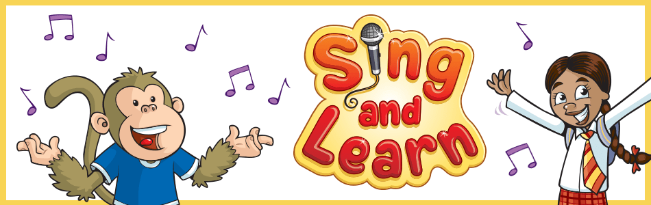 Cambridge English lanza serie para cantar y aprender inglés - sing-and-learn