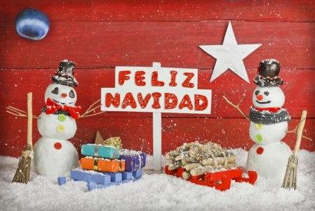 Sitios para crear tarjetas de navidad para tus seres queridos