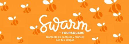 Swarm anuncia versión 3.5 con más funciones para las monedas y stickers