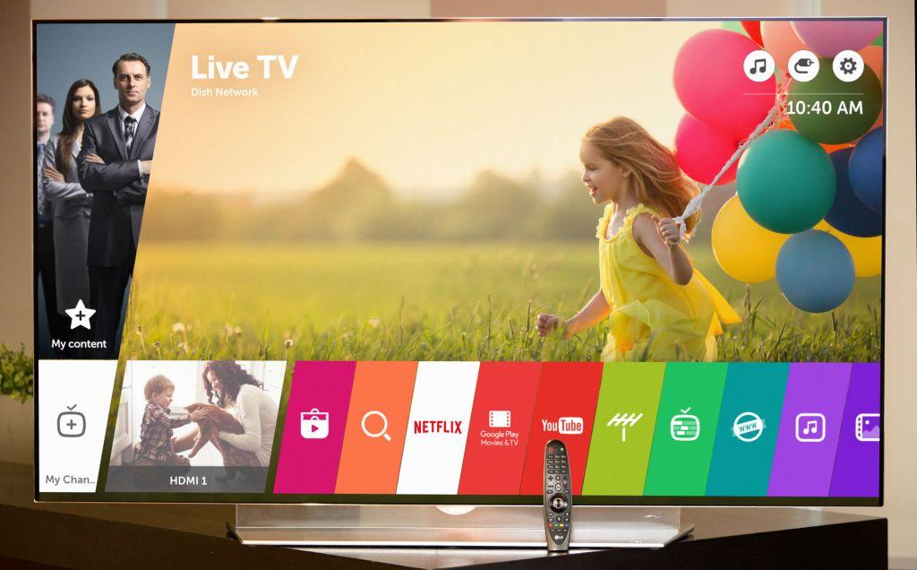 LG presentará una nueva versión de su plataforma para Smart TV WebOS en el CES 2016 - webos-3-0