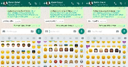 Nuevo bug permite hackear WhatsApp mandando 4 mil emojis