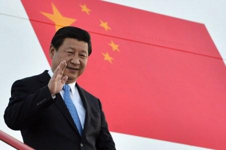 Presidente de China pide apoyo internacional para regular Internet