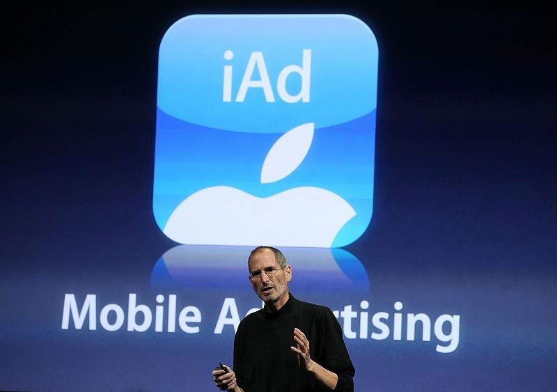 Apple cerrará en junio su plataforma publicitaria iAd - apple-iad-800x563