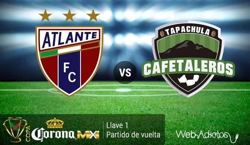 Atlante vs Cafetaleros, Copa MX Clausura 2016   Jornada 2 - atlante-vs-cafetaleros-copa-mx-clausura-2016