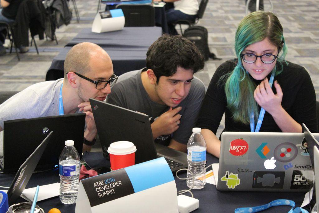 AT&T impulsa a los desarrolladores mexicanos en Hackathon - att-impulsa-a-los-desarrolladores-mexicanos-en-hackathon