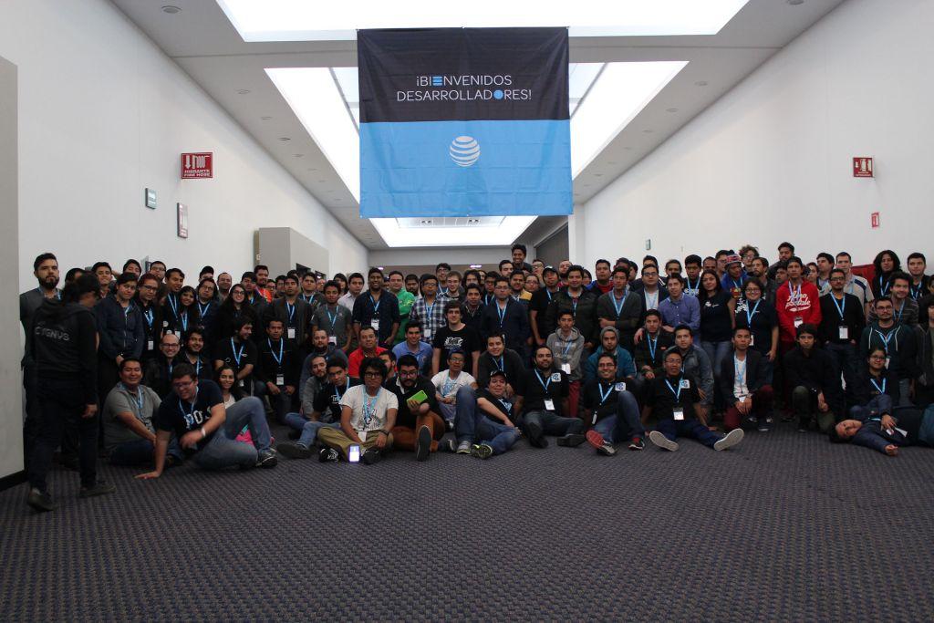 AT&T impulsa a los desarrolladores mexicanos en Hackathon - att-impulsa-a-los-desarrolladores-mexicanos-en-hackathon1