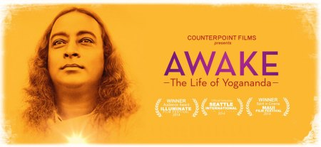 "Cinépolis presenta ""Awake: la vida de Yogananda"""