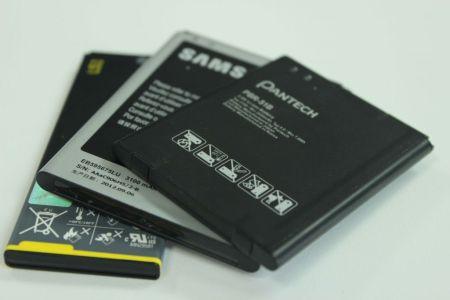 Desarrollan baterías de litio que no explotan