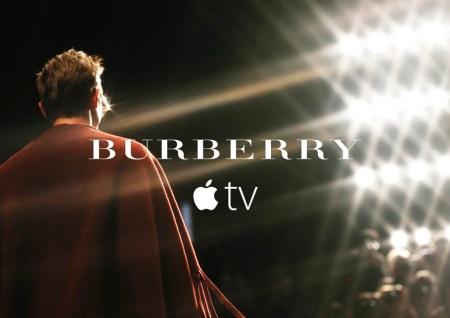 Burberry anuncia sus logros digitales