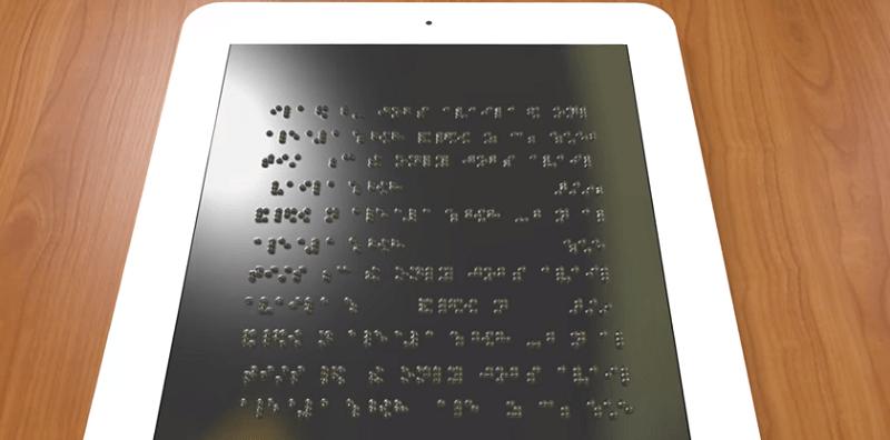 Desarrollan sistema que permite lectura braille rápida en smartphones - captura-de-pantalla-2016-01-25-01-37-43-800x396