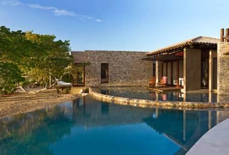 Gwyneth Paltrow viaja a Punta Mita, México y se hospeda en una Villa de Airbnb - casa-de-mary-punta-mita-mexico