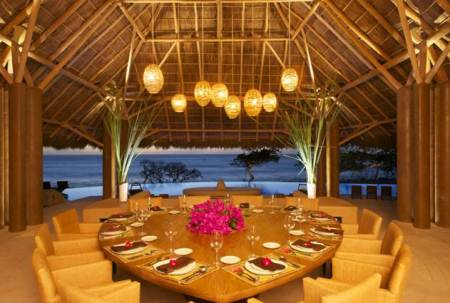 Gwyneth Paltrow viaja a Punta Mita, México y se hospeda en una Villa de Airbnb - casa-de-mary