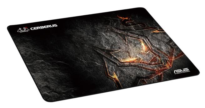 ASUS ROG lanza nuevos periféricos Cerberus - cerberus-gaming-mousepad