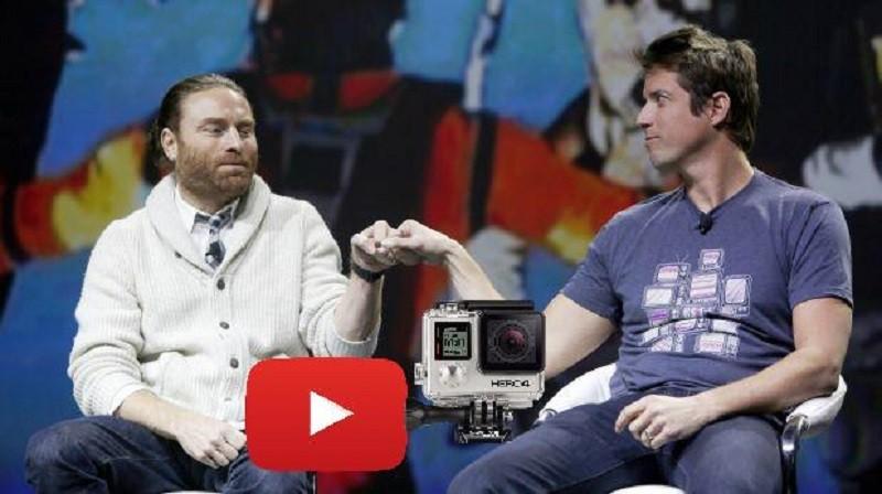 GoPro anuncia diseño de una cámara de 360° especial para 'youtubers' - ces-2016-gopro-youtube-800x448