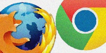 Chrome y Firefox adoptarán nuevo algoritmo para navegar más rápido